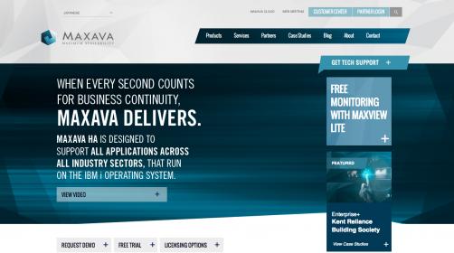 Maxava.com